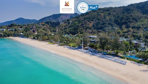 . Katathani Phuket Beach Resort