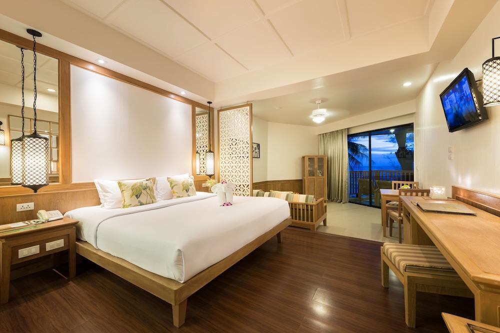 Katathani Phuket Beach Resort, Pulau Phuket
