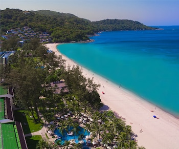Hotel - Katathani Phuket Beach Resort