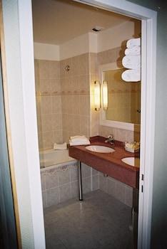 Hôtel Anne d'Anjou - Bathroom  - #0