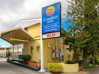 北岸凱富飯店 Comfort Inn North Shore