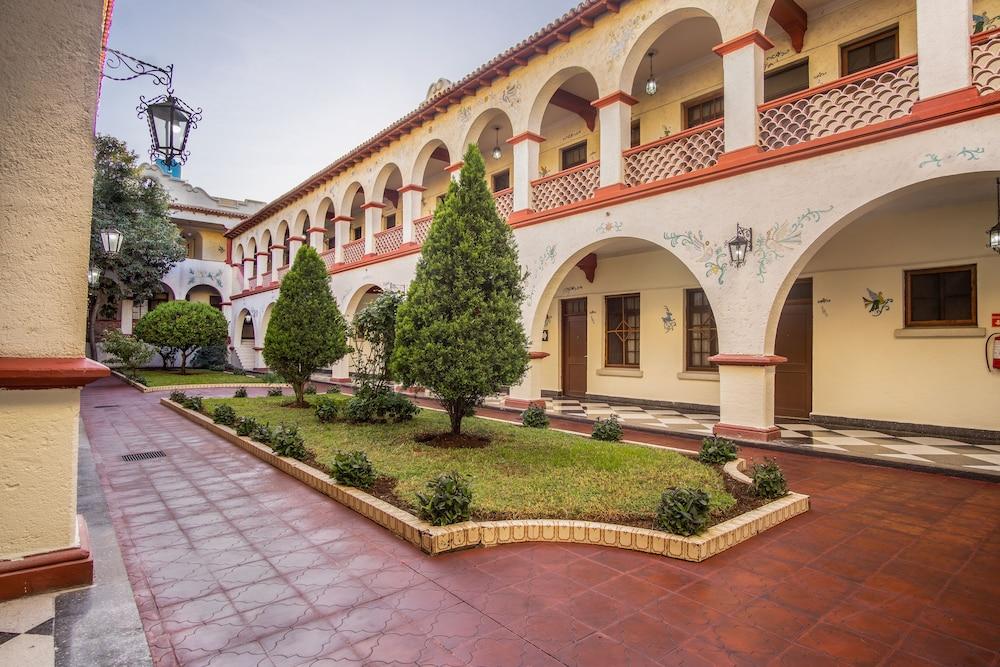 Hotel Hotel Urdinola