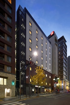 Hotel - the b tokyo roppongi