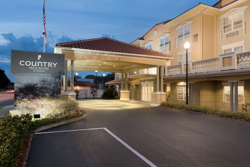 . Country Inn & Suites by Radisson, St. Augustine Downtown Historic District, FL