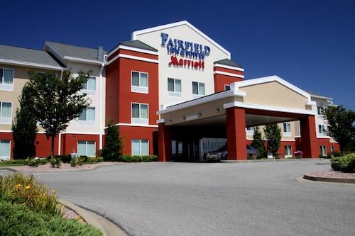 . Fairfield Inn and Suites by Marriott Marion