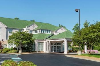 紐波特紐斯希爾頓花園飯店 Hilton Garden Inn Newport News