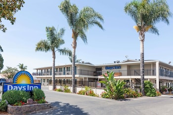Hotel - Days Inn by Wyndham Santa Maria