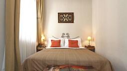 Economy Double Room, 2 Twin Beds
