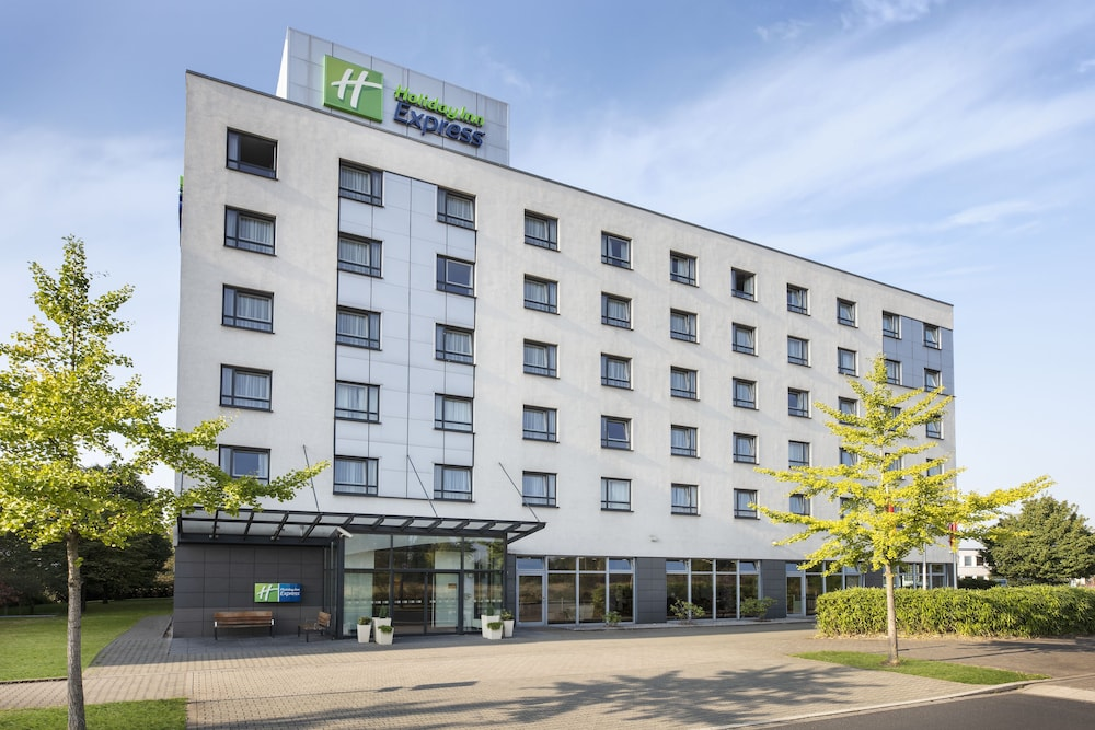 Hotel Holiday Inn Express DUSSELDORF - CITY NORTH