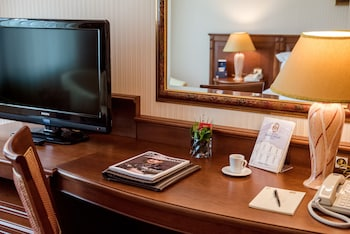 Executive Room (Free access to Relax area )