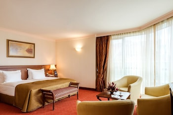Junior Suite (Free access to Relax area)