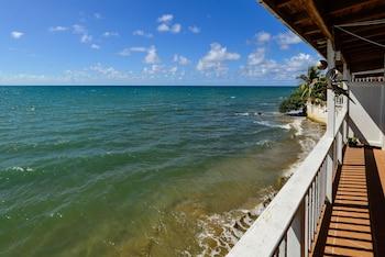 Hotel - Lemontree Oceanfront Cottages