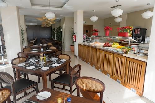 Amazonia Jamor Hotel, Oeiras