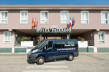 Hotel - Hotel Palladio