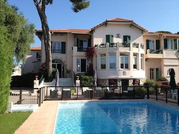 Hotel - La Garoupe Gardiole