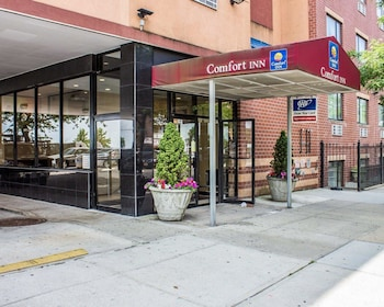 Comfort Inn Brooklyn photo