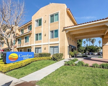 Comfort Inn & Suites Ventura Beach