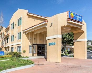 Comfort Inn Ventura Beach
