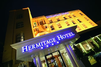 Hotel - Hermitage Hotel OCEANA COLLECTION