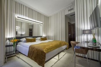 Hotel - Clementin