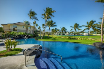 Waikoloa Beach Marriott Resort Fee