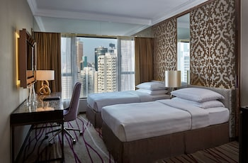 Grand Deluxe Room - Causeway Bay View