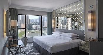 Hotel - Dorsett Wanchai Hong Kong