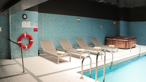 Holiday Inn Porto Gaia, Vila Nova de Gaia