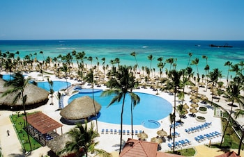Hotel - Grand Bahia Principe Punta Cana - All Inclusive