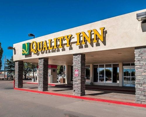 . Quality Inn Navajo Nation Capital