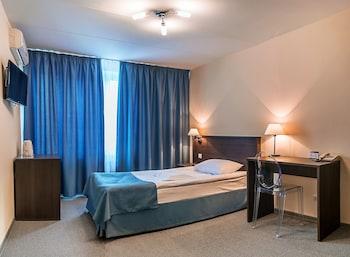 Hotel - Hotel Zvezdnaya
