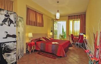 Hotel - Bed & Breakfast Ai Cipressi