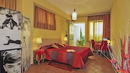 Bed & Breakfast Ai Cipressi