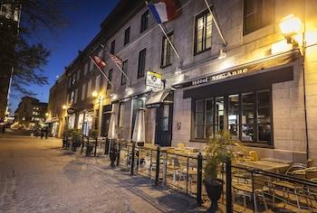 Hotel - Hôtel Sainte-Anne