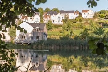 Pierre and Vacances Village Club Le Normandy Garden