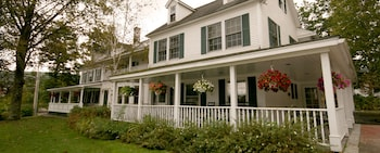 斯托客棧 The Stowe Inn