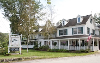 Hotel - The Stowe Inn