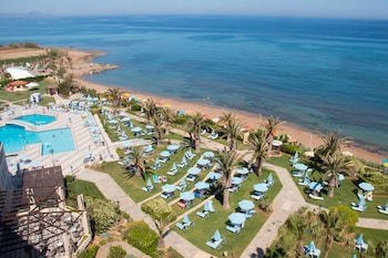 Creta Star Hotel - All Inclusive - Aerial View  - #0