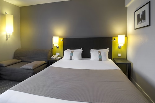 Holiday Inn Paris - Charles de Gaulle Airport, Val-d'Oise