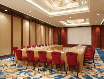 New World Manila Bay Hotel Manila Meeting Facility