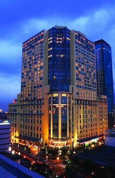 New World Manila Bay Hotel Manila