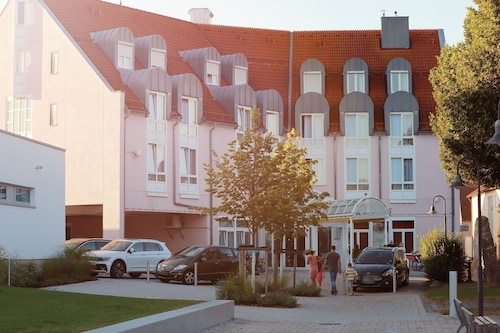 . Parkhotel Altmühltal