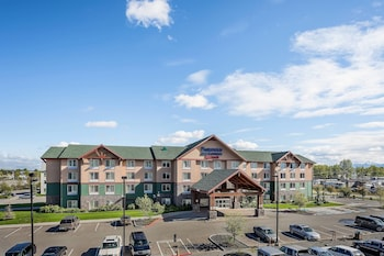 Hotel - Fairfield Inn and Suites by Marriott Anchorage