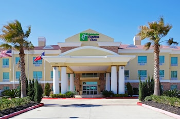Hotel - Holiday Inn Express Hotel & Suites Pearland