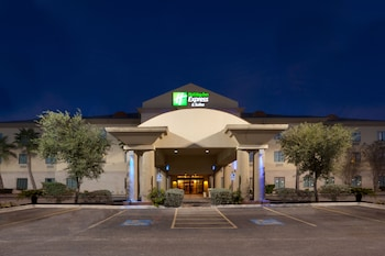 Hotel - Holiday Inn Express & Suites Alice