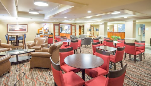 Holiday Inn Express Hotel & Suites Auburn, Worcester