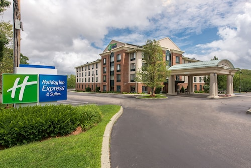 . Holiday Inn Express Hotel & Suites Auburn
