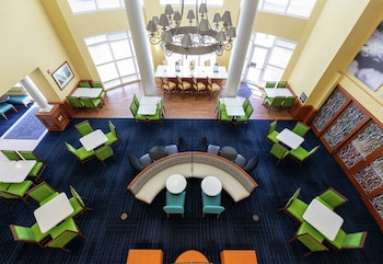 傑克遜維爾迪爾伍德公園歡朋套房飯店 Hampton Inn & Suites Jacksonville Deerwood Park