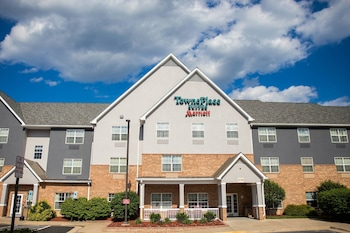 Hotel - Towneplace Suites Fredericksburg