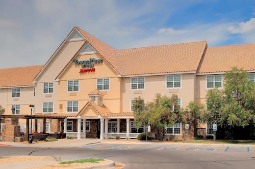 Towneplace Suites by Marriott Las Cruces, Dona Ana